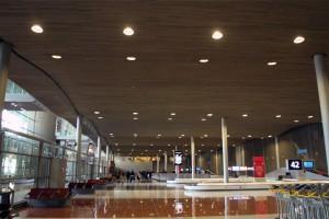 シャルル・ド・ゴール空港 2Eターミナル